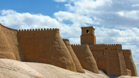Top 7 attractions in Khiva