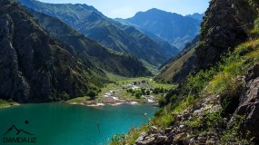 10 most beautiful and mysterious natural places of Uzbekistan
