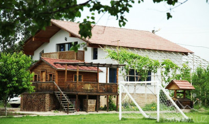 Cottage in Krasnogorsk. op: Parkent.,ID 94