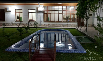 Cottage in Samarkand, behind the airport,ID 139